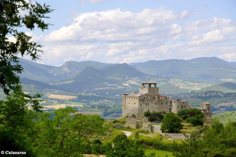 Drome 26 Chateau