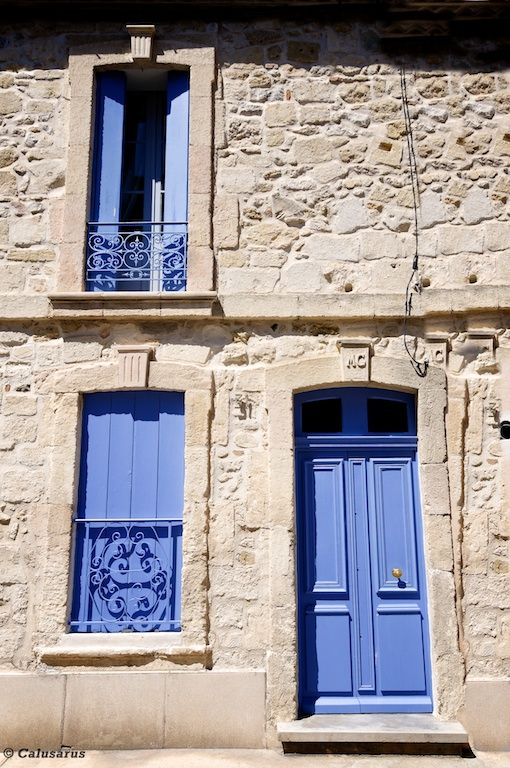 Aigues-Mortes architecture
