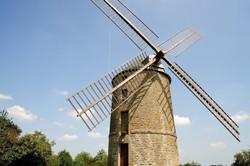 Moulin Lamballe Bretagne