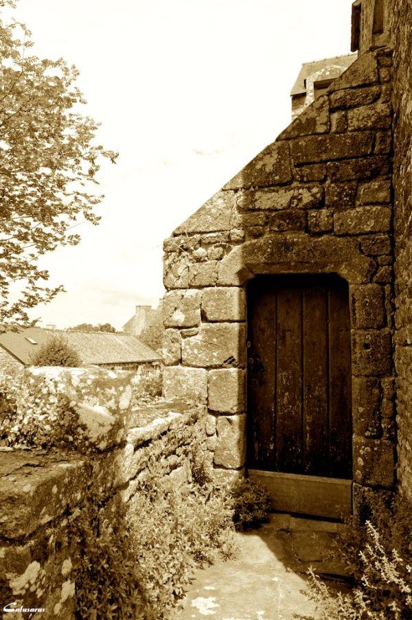 Locronan Finistere Bretagne
