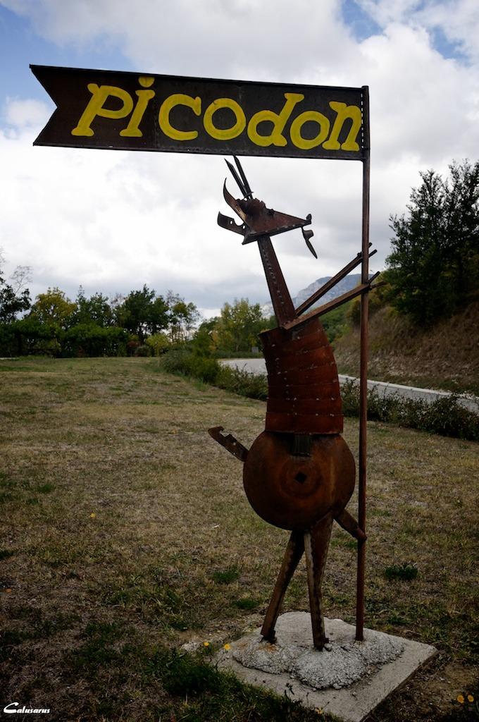 Drome 26 sculpture