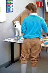 Tintin Chabeuil Drome 26