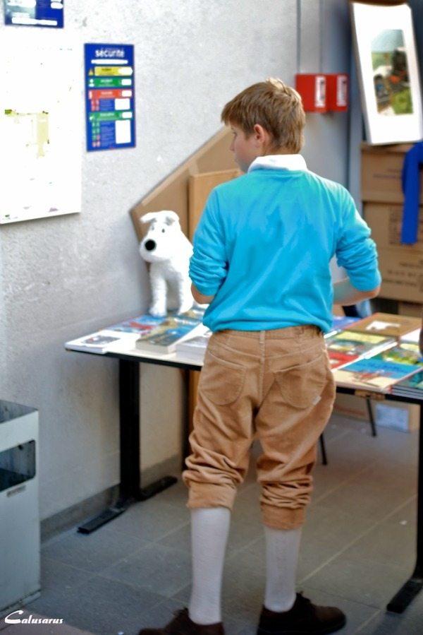 Tintin Chabeuil Drome 26
