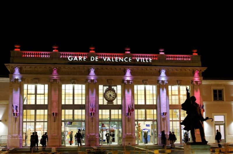 Valence Drome 26 architecture