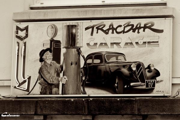 Automobile Bretagne Finistere