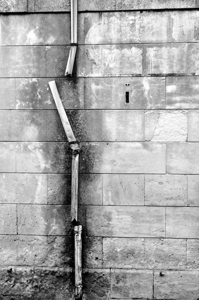 Drome Architecture N&B Chamaret