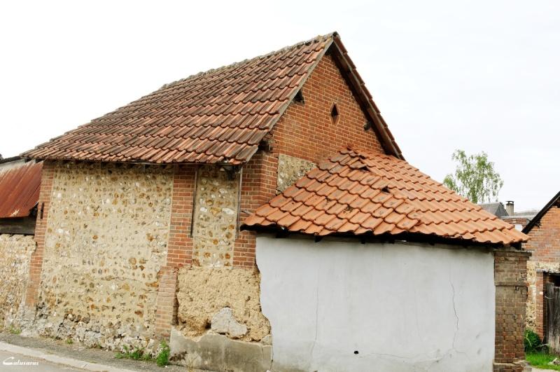 Architecture Eure