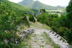 Soyans Drome 26 paysage