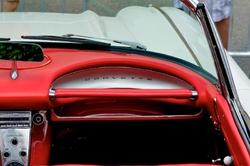 Corvette Hostun Automobile Drome 26