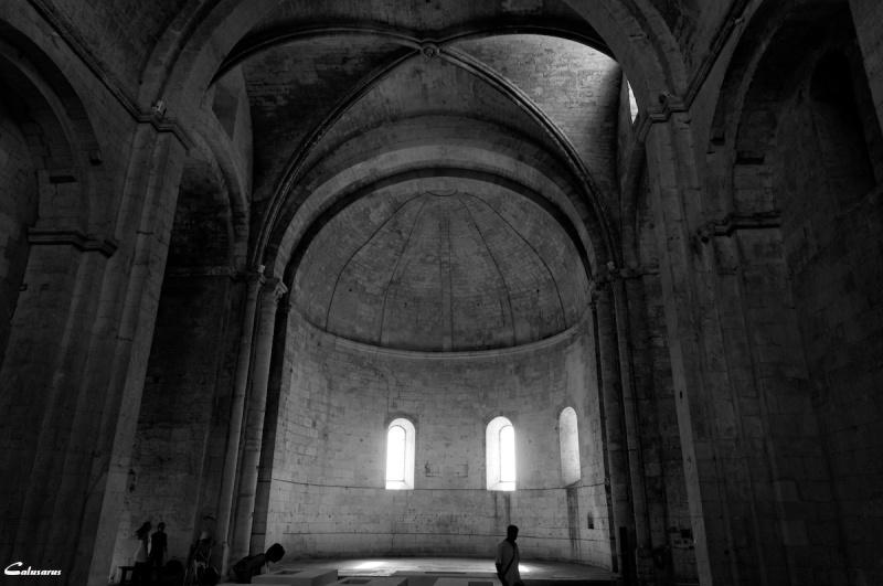 Arles N&B architecture