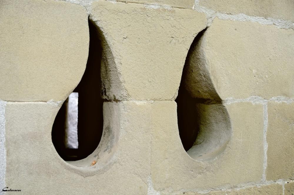 Architecture Romans Drome 26