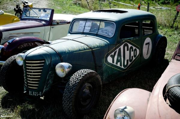 Automobile Drome 26 Chatuzange-Le-Goubet