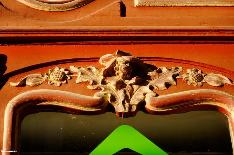 Detail drome crest 26 architecture