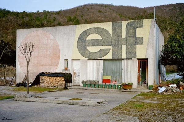 Elf art Drome 26