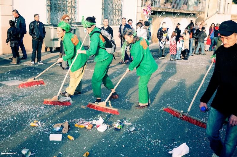 Carnaval Drome 26 Romans-sur-Isere Groupe