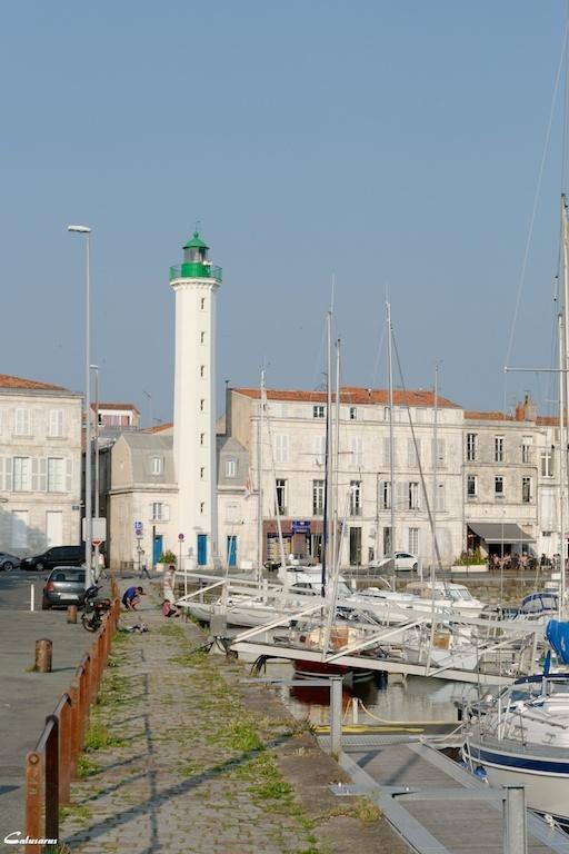 Architecture La_Rochelle