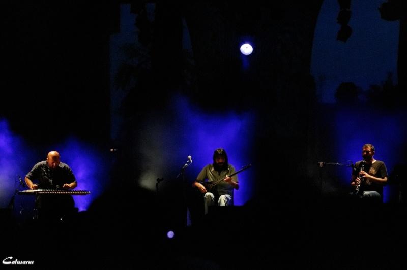 Valence concert nuit Drome 26