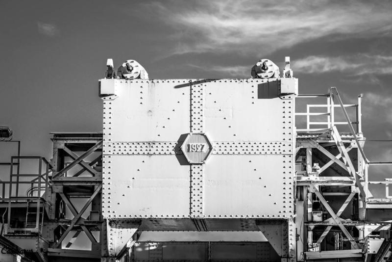 Industriek N&B La Rochelle