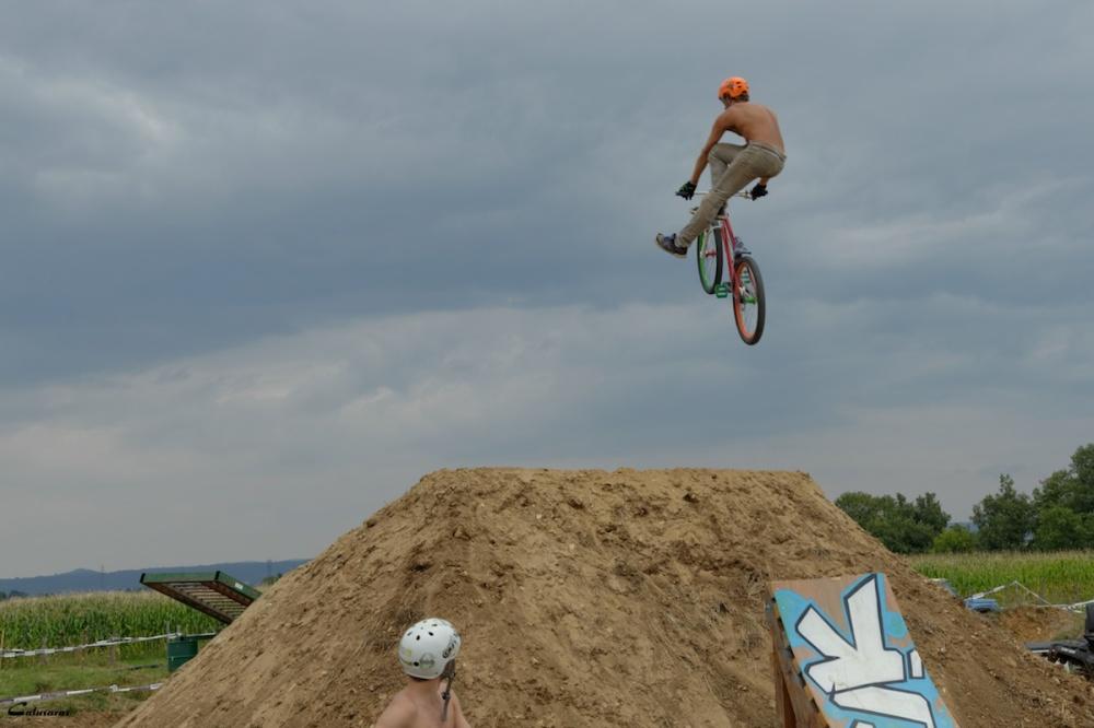 BMX Drome 26 Chatuzange-Le-Goubet