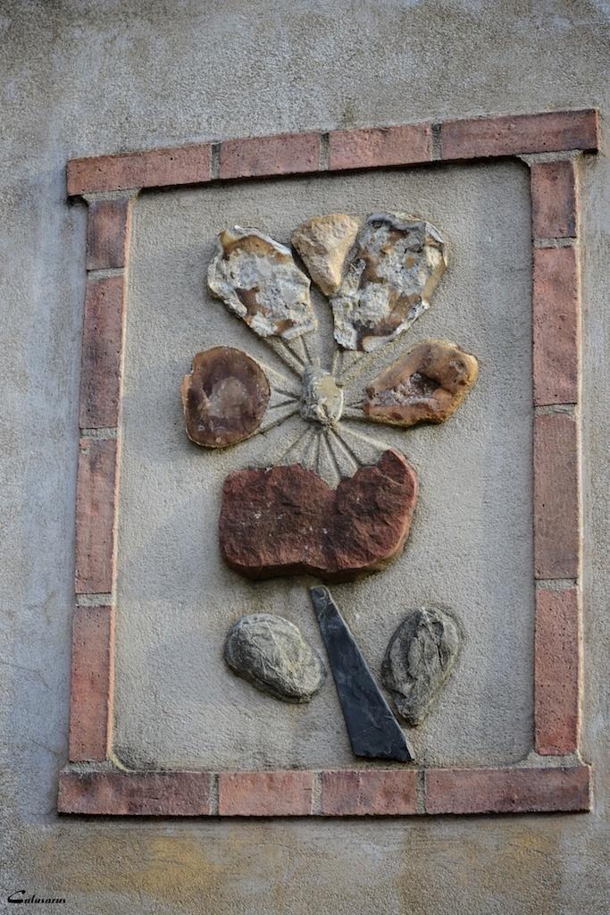 Fleur art Eure