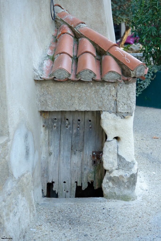 Porte Bouches-Du-Rhone
