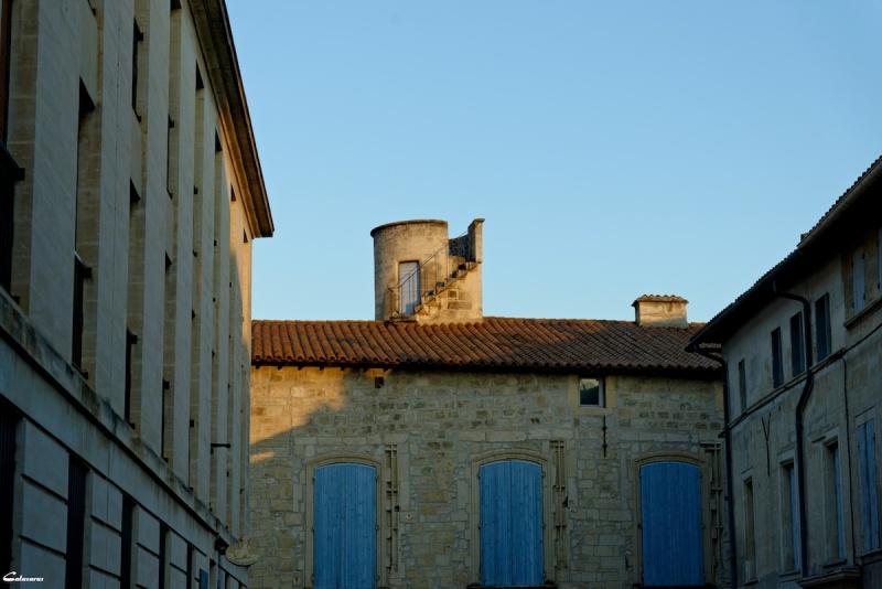 Tour Bouches-du-rhone architecture