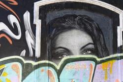 La Rochelle Graffifti