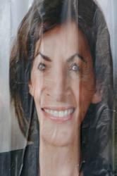 Politique Paris Portrait