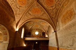 Decoration lieu-sacre Grenoble