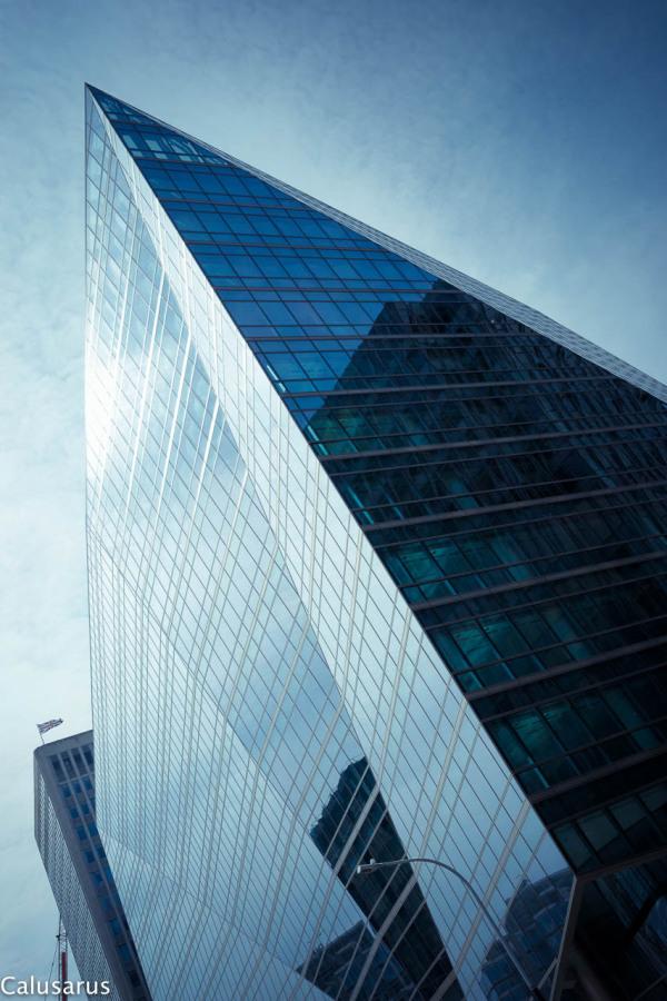 Architecture lignes Londres