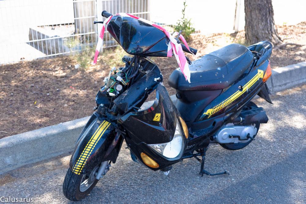 Moto Gard