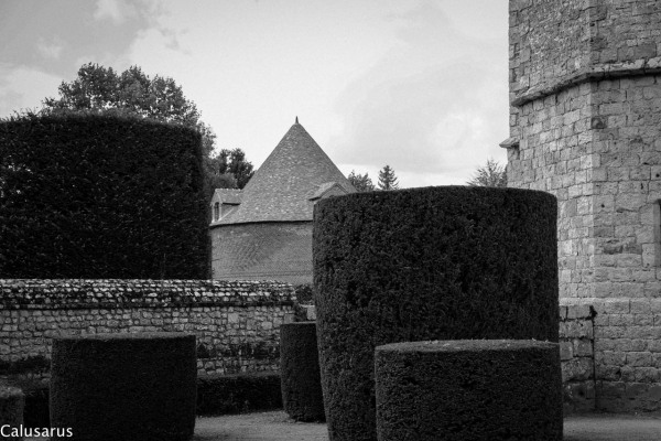 N&B eure Architecture geometrie