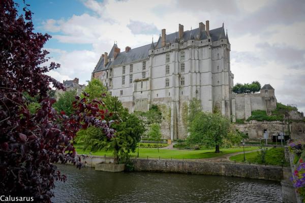 Château eure-et-loir architecture
