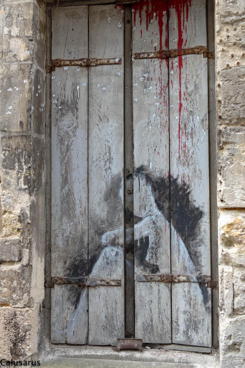 Art silhouette Loir-et-cher