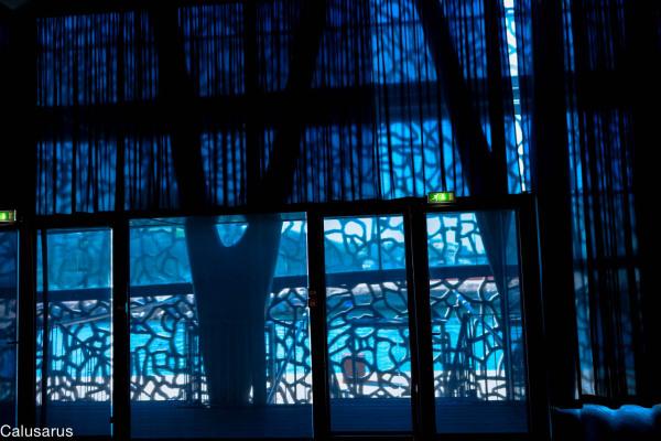 Ombre lumière mer Marseille