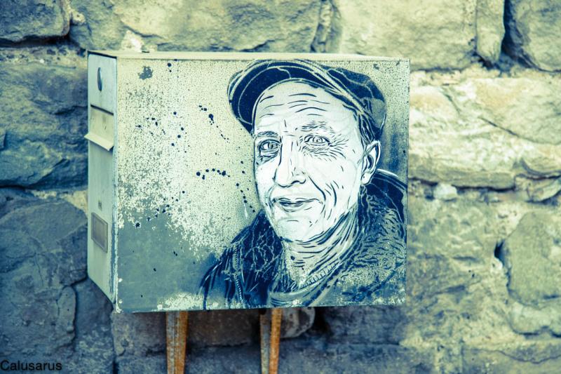 Portrait Saou Drome 26