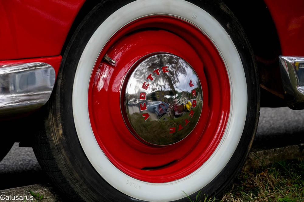 Automobile Drome 26 detail