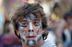Portrait homme Drome 26 carnaval romans