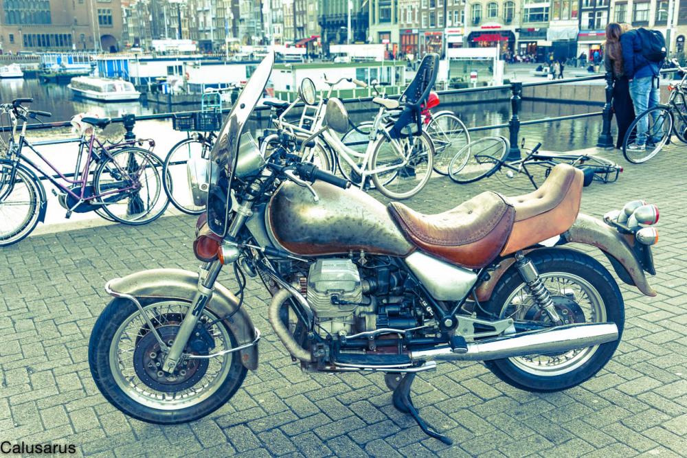 Moto Amsterdam