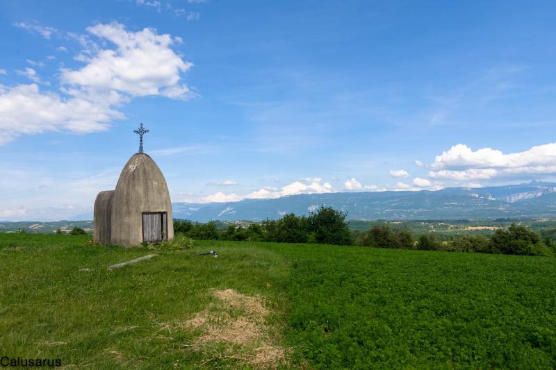 Paysage Isère Montagne