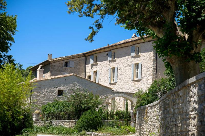 Paysage Drome 26 Montbrison-sur-lez
