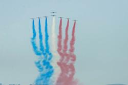 Célébration avion drome é6 Chabeuil
