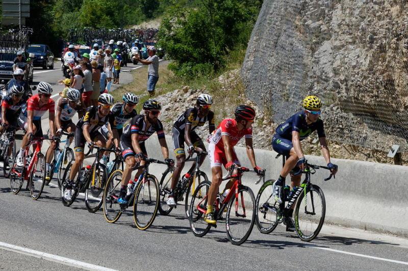 Drome 26 Tour de France