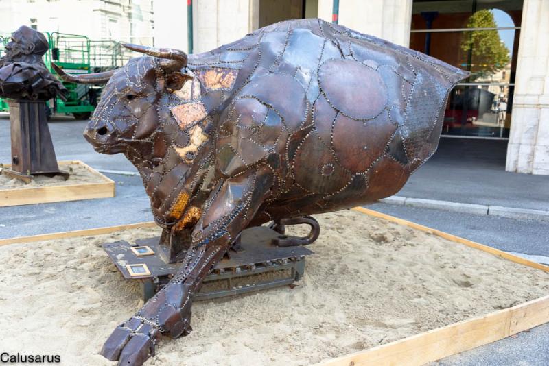 Art animal Drome 26 Romans-sur-Isere