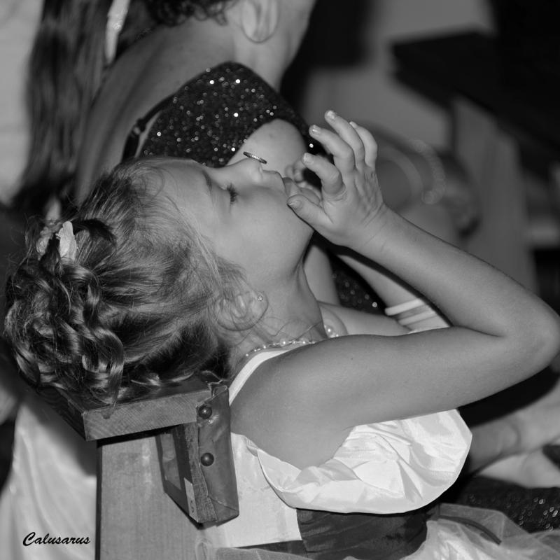 Enfant portrait Drome 26 Lapeyrouse-Mornay