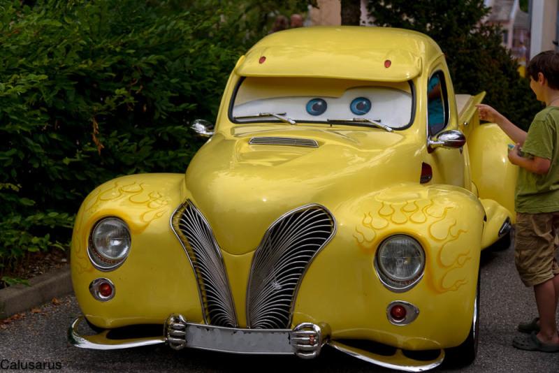 Automobiles Isere