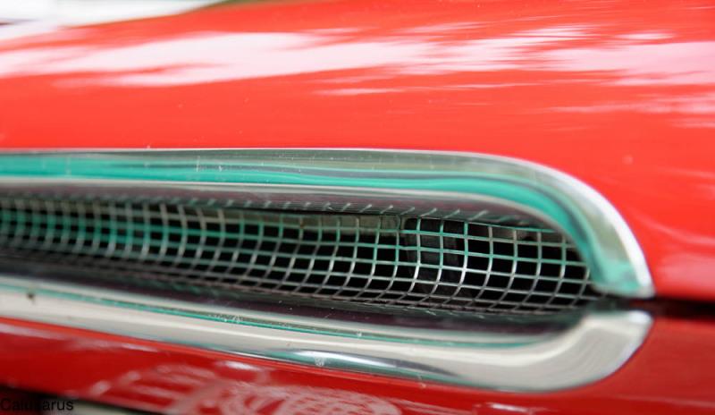 Automobile Isere Detail