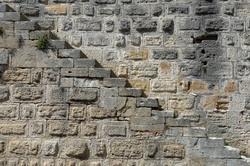 Escalier Aigues-Mortes