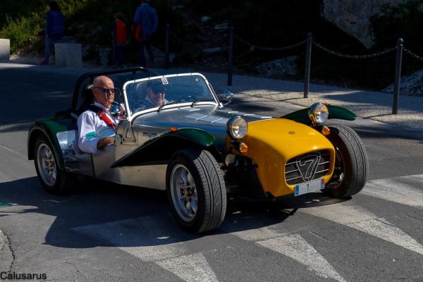 Automobile Baux-De-Provence