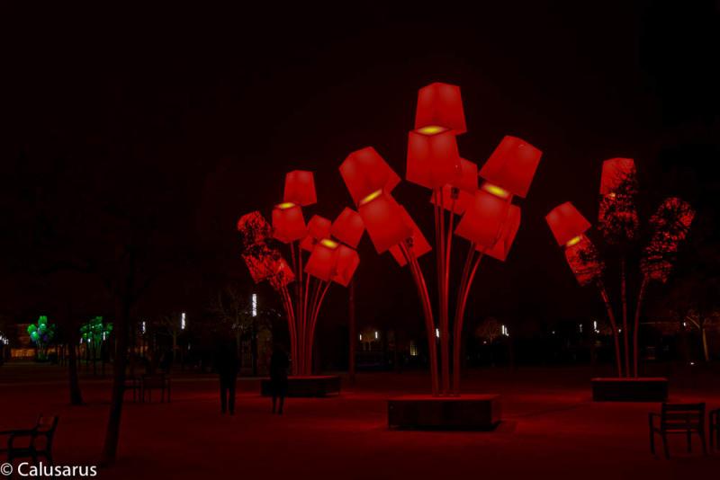 Valence Drome 26 nuit